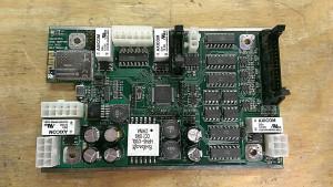 DMOC adapter