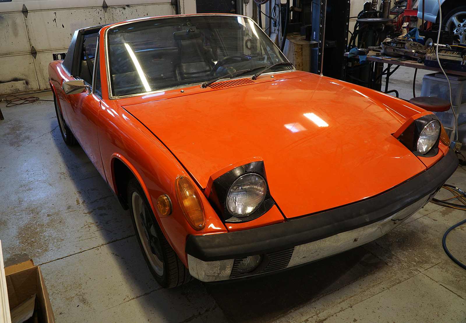 Porsche 914 Tachometer Wiring together with Silverado 4 3 Engine Diagram additionally Truck gauges as well Chevrolet Truck Trailer Wiring Harness as well Farmall A Wiring Diagram. on tail light wiring diagram for 914 porsche